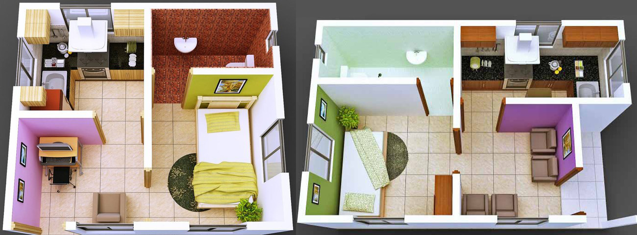 Fabulous Small House Plans Largest Home Design Picture Inspirations Pitcheantrous